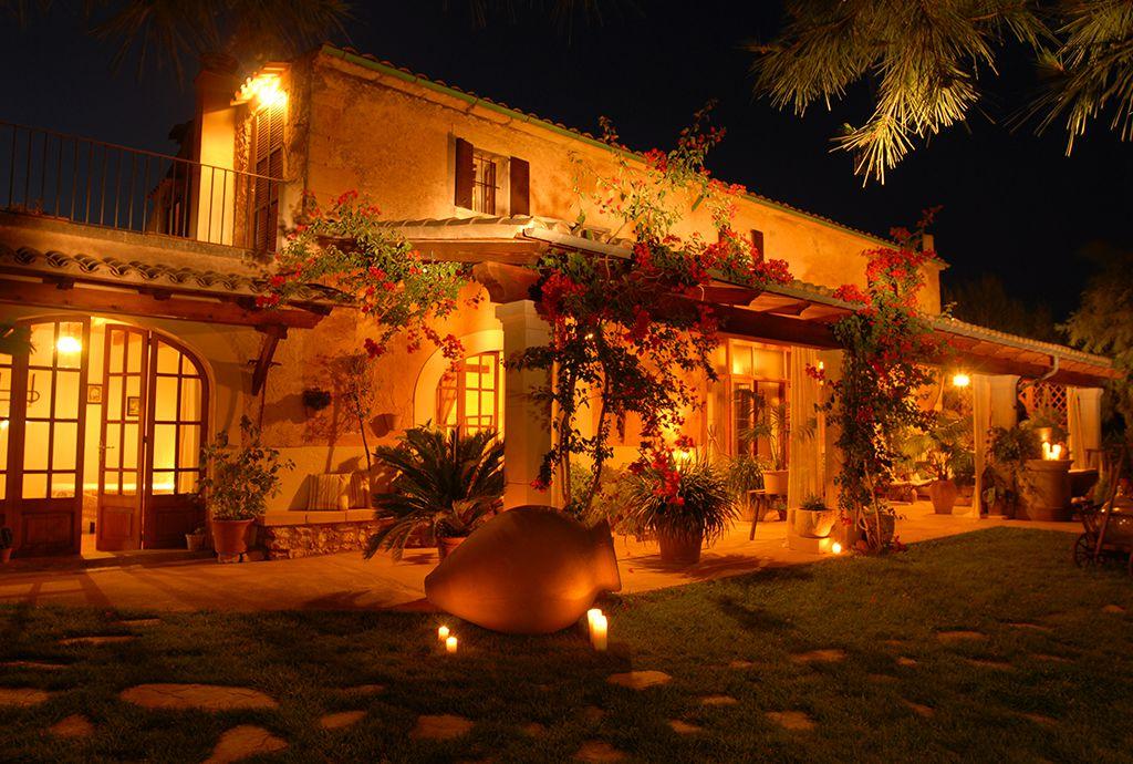 Son Mercadal Hotel Rural Mallorca (1)