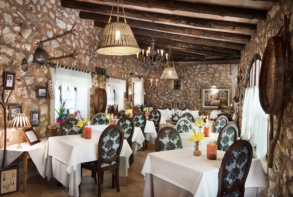 Son Mercadal Hotel Rural Mallorca (5)