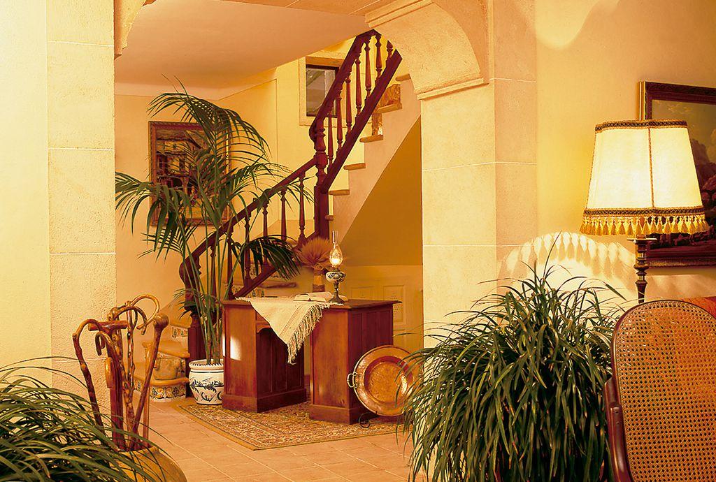 Son Mercadal Hotel Rural Mallorca (6)
