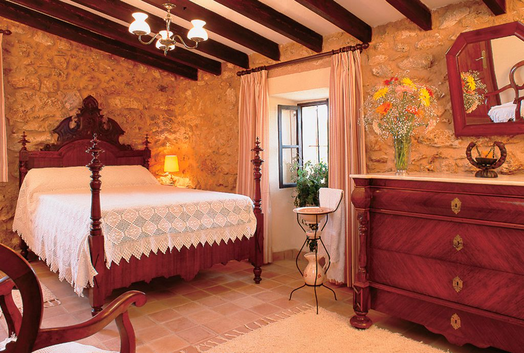 Son Mercadal Hotel Rural Mallorca (7)