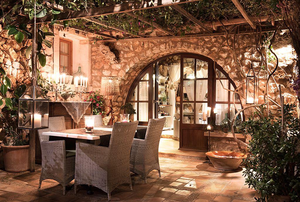 Son Mercadal Hotel Rural Mallorca (8)