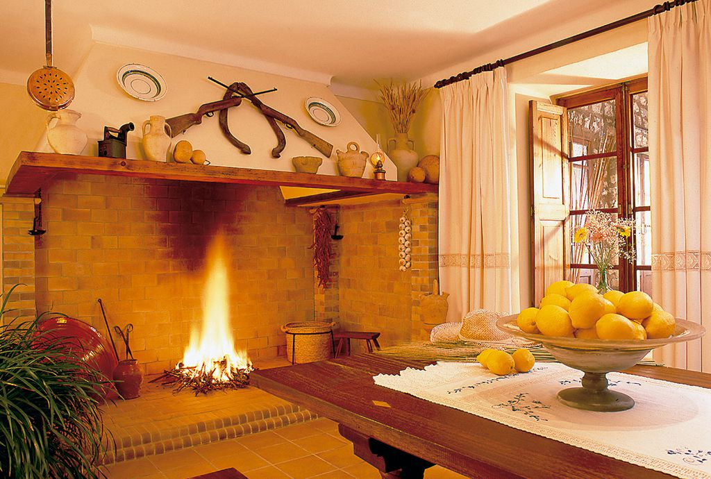 Son Mercadal Hotel Rural Mallorca (3)