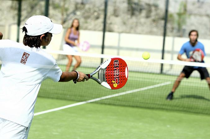 paddel-tennis