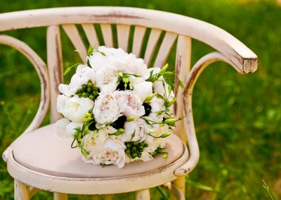 30603355 - bouquet of wedding flowers